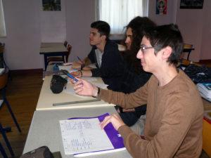 Renforcement en Histoire-Géographie et EMC